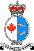 Canadian Coast Guard Auxiliary - Maritimes
